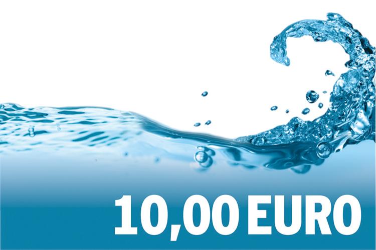 10,00 EURO
